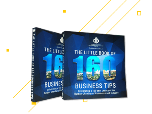 Little Book of 160 Business Tips