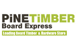 Pine Timber Board Express
